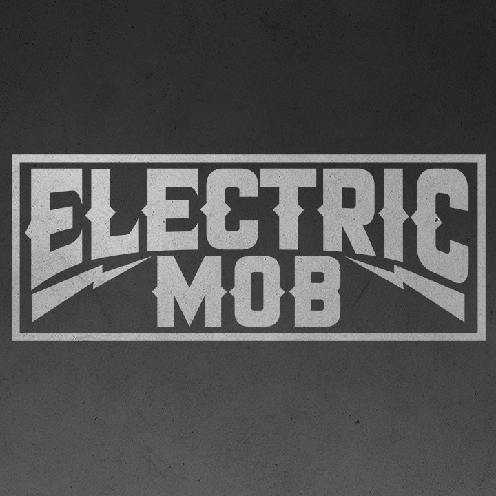 Electric Mob @ Evento Fechado - Maringa, Brazil