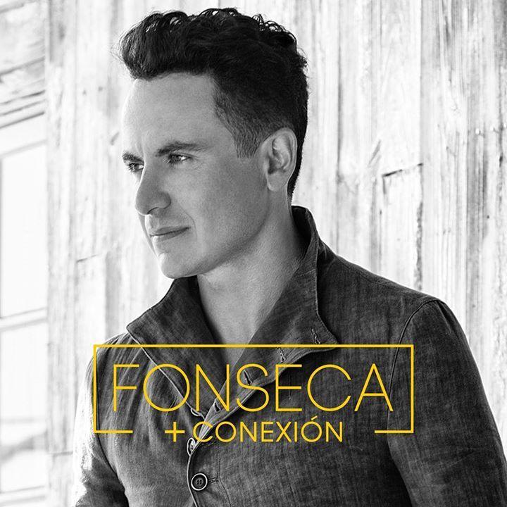 Fonseca Tour Dates