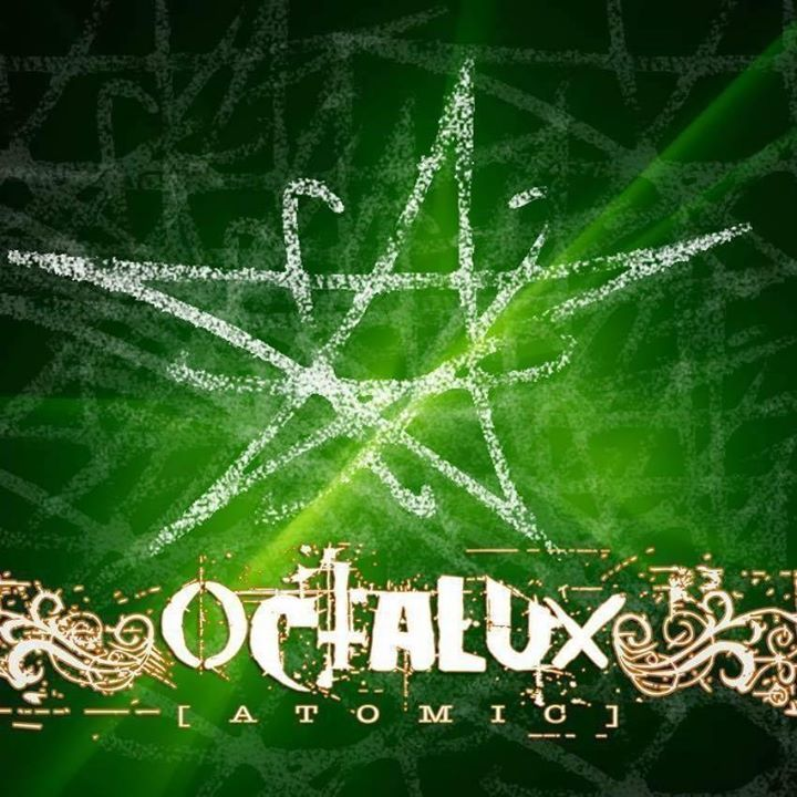 Octalux Tour Dates