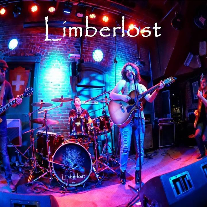 Limberlost music @ Cruiser's Bar and Grill - Post Falls, ID
