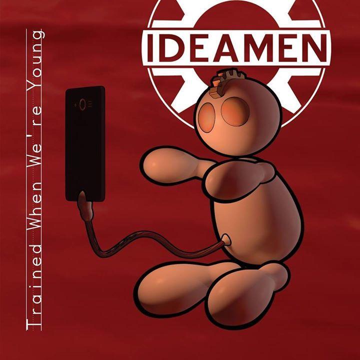 Ideamen Tour Dates