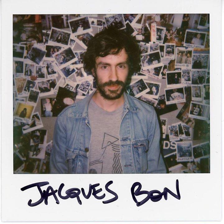 Jacques Bon Tour Dates
