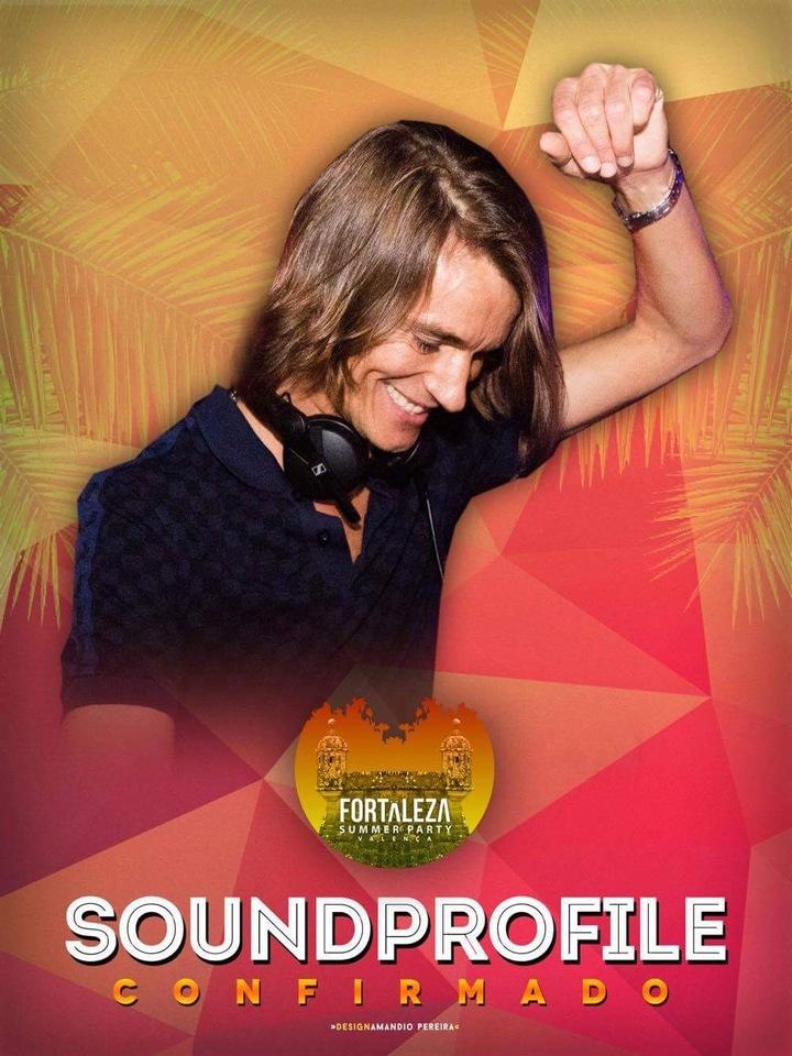 Soundprofile @ Fortaleza Summer Party  - Valenca, Portugal