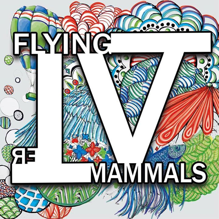 Flying Mammals Tour Dates