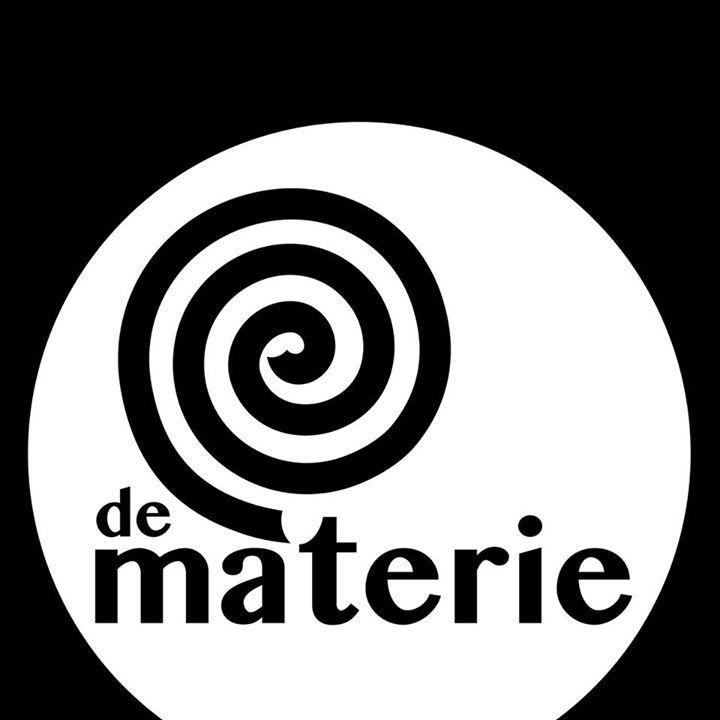 De Materie Tour Dates