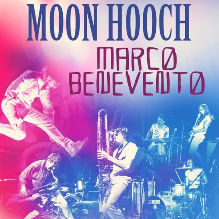 All Good Presents @ Moon Hooch & Marco Benevento @ 9:30 Club - Washington, DC