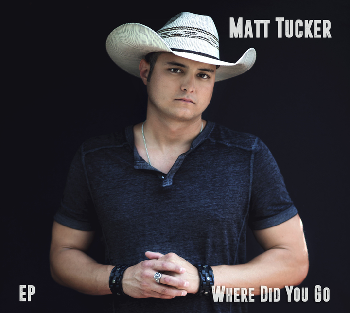 Matt Tucker: Country Music Singer/ Songwriter @ Sidewinders - Roanoke, VA