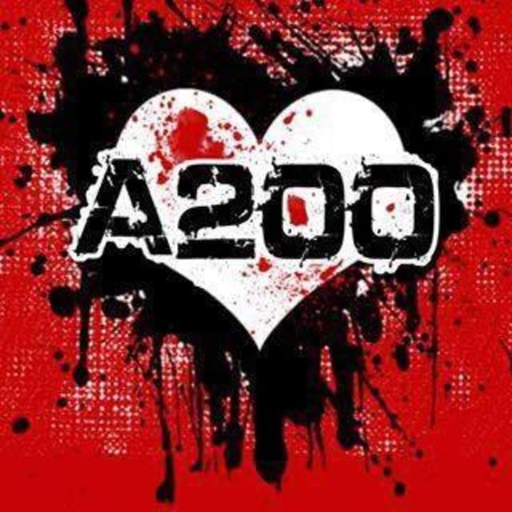 A200 Tour Dates