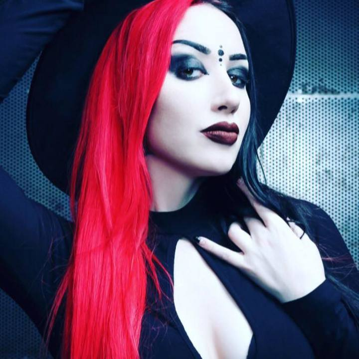 Ash Costello Tour Dates