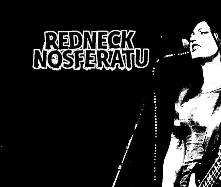 Redneck Nosferatu @ JJ Brewbakers  - Nags Head, NC