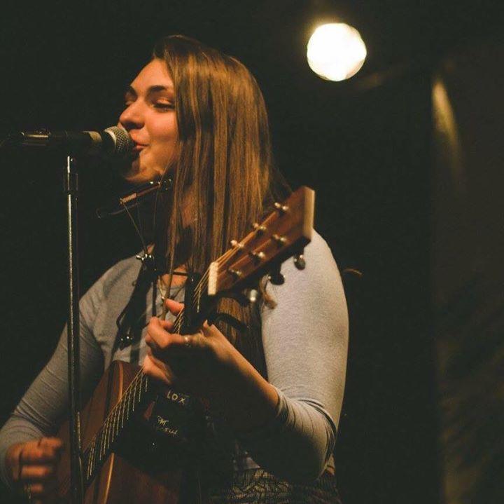 Lily Detaeye Music @ Pedaler's Jamboree - Mingo, IA