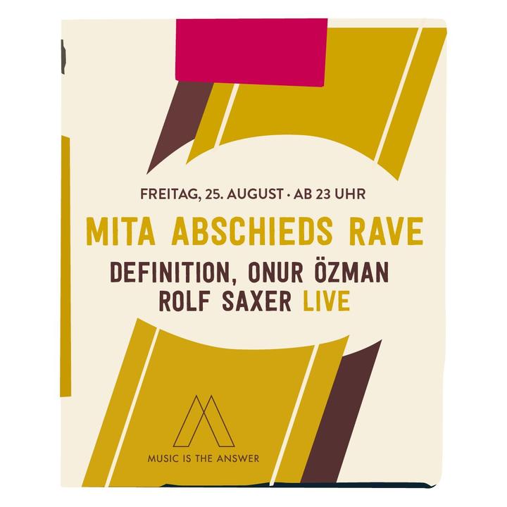 Rolf Saxer - Live Act @ Zigiroom - Zurich, Switzerland