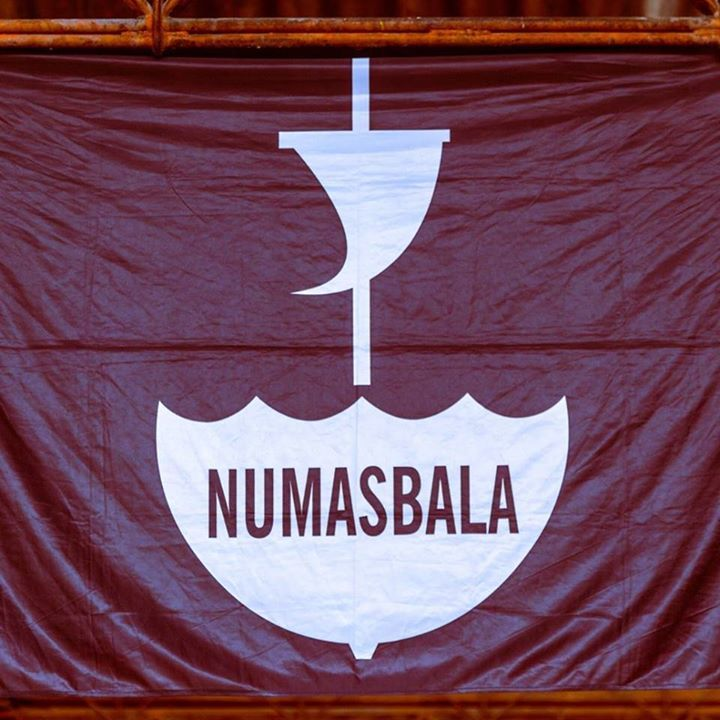 Numasbala Tour Dates