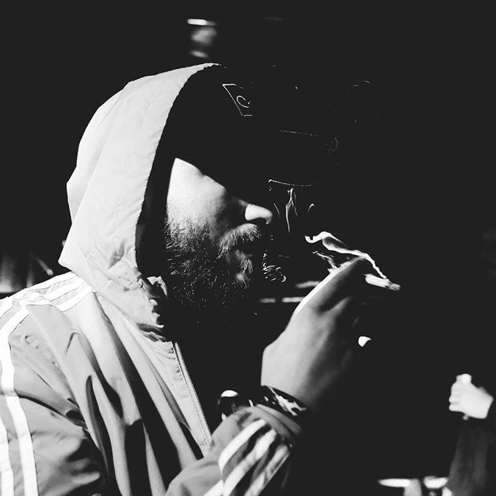 DJ Snax @ Del Sol  - Chemnitz, Germany