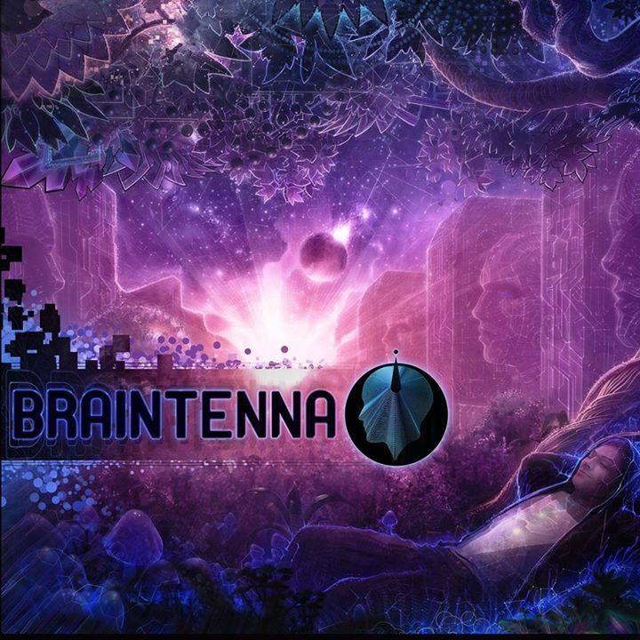 BrainTenna Tour Dates