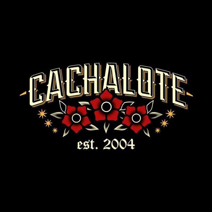 Cachalote Tour Dates