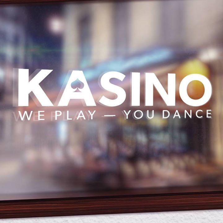 Kasino Tour Dates