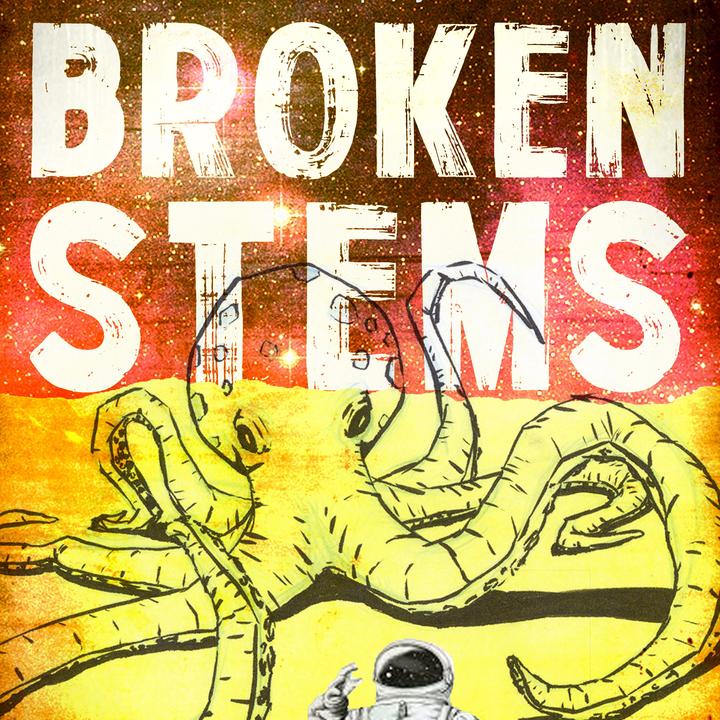 Broken Stems @ De Oro Mine Co.  - Spring Valley, CA