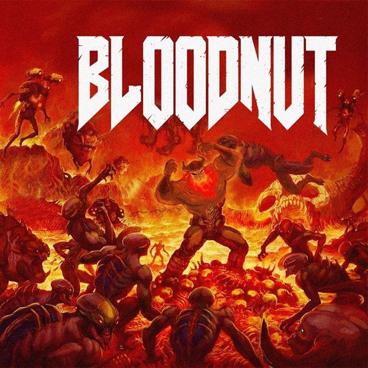 Bloodnut Tour Dates