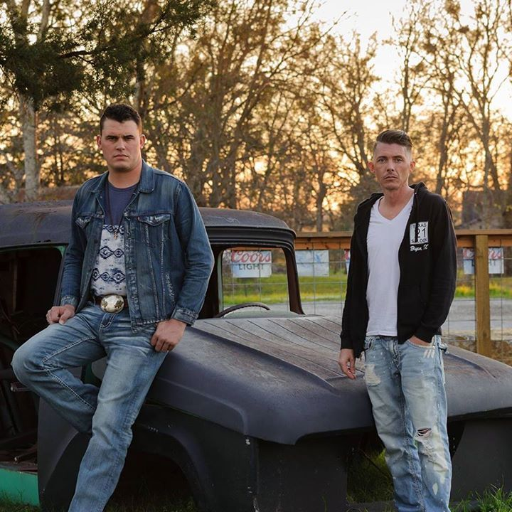 The Stark Brothers Tour Dates