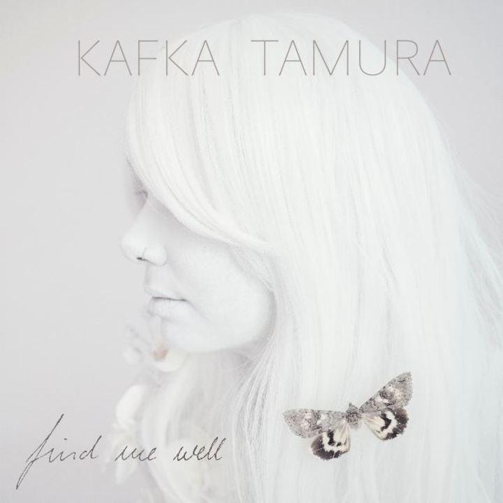 Kafka Tamura @ Werkk Kulturlokal - Baden, Switzerland