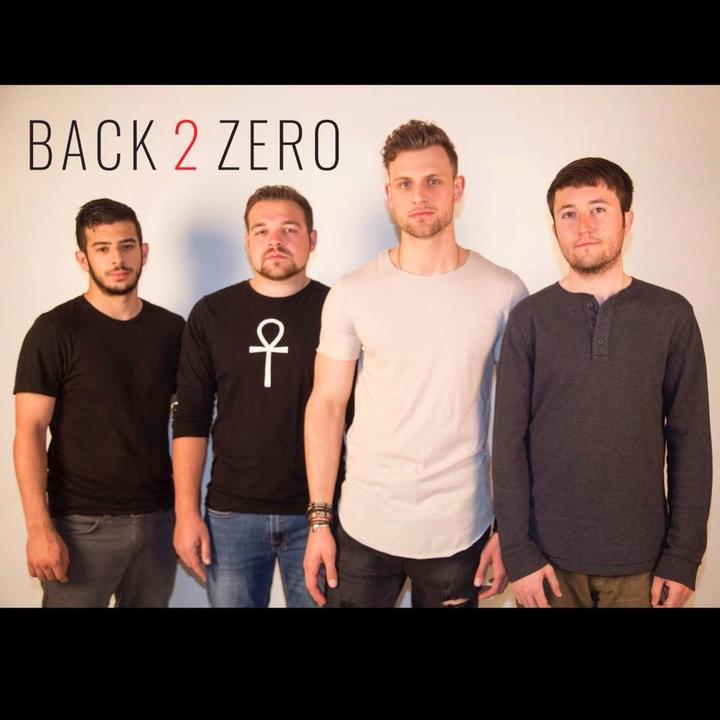 BACK 2 ZERO Tour Dates