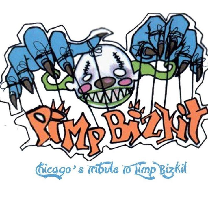 Pimp Bizkit-Chicago's Tribute to Limp Bizkit @ BASECAMP - Lisle, IL