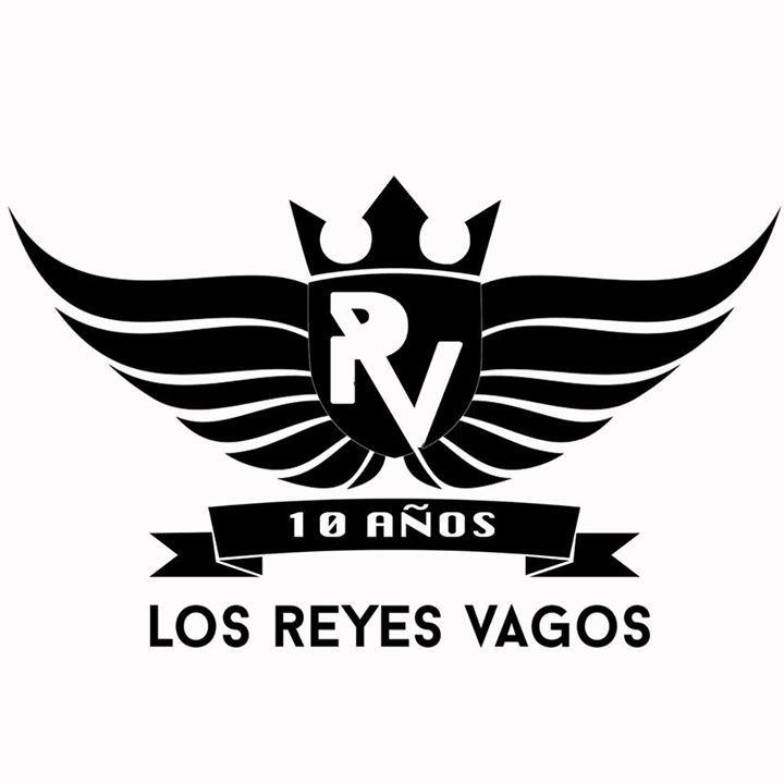 Los Reyes Vagos Tour Dates