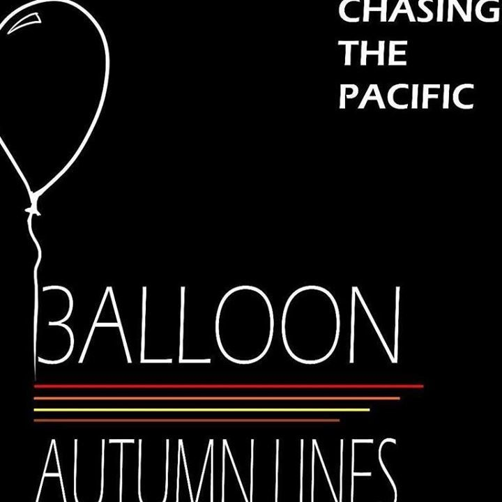 Chasing the Pacific Tour Dates