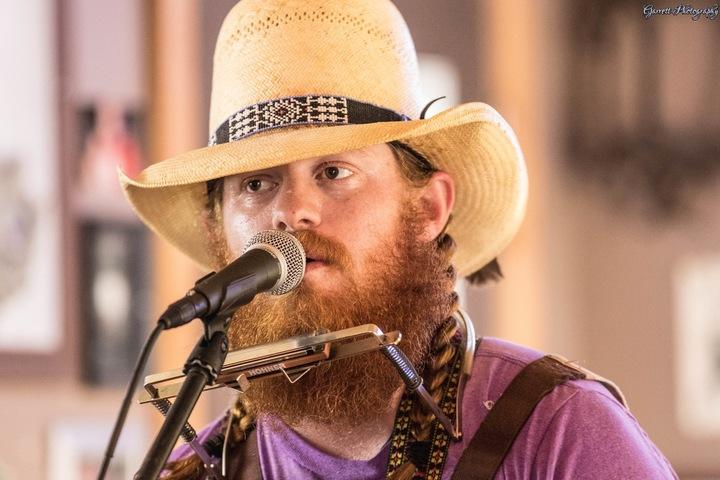 Caleb Boles Music @ The Swing Station  - Laporte, CO