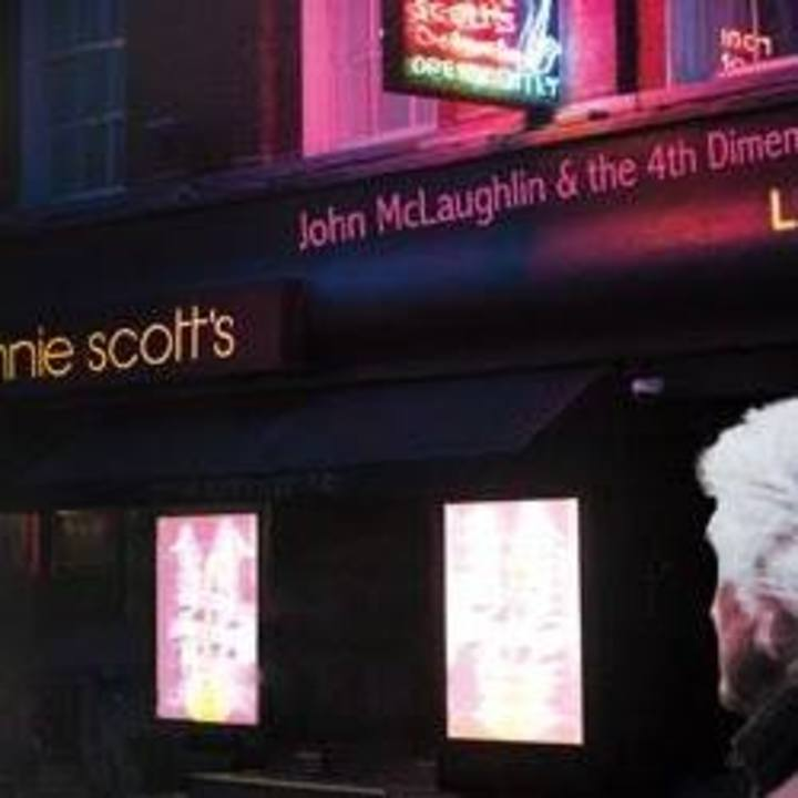 John McLaughlin @ Blue Note - New York, NY