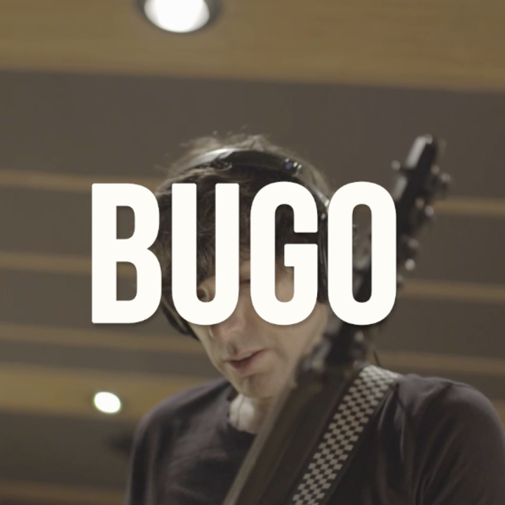 Bugo Tour Dates
