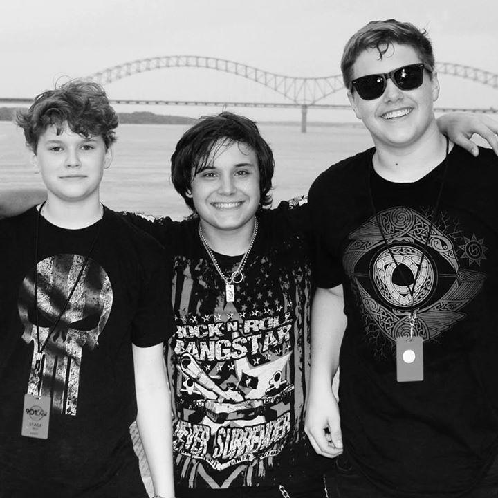 Under the Radar - Memphis Tour Dates