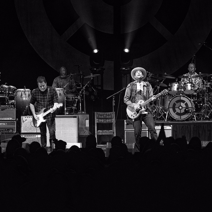 Ben Harper @ The Pageant - St. Louis, MO