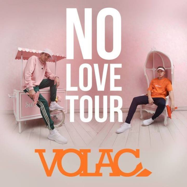 Volac Tour Dates