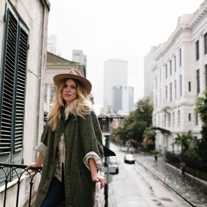 Kristin Diable @ City Winery - Nashville, TN