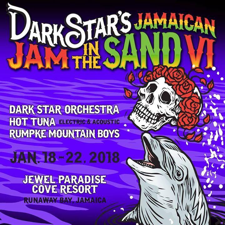 Dark Star Orchestra Tour Dates