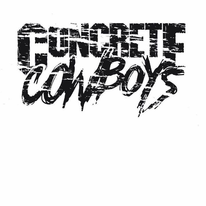 Concrete Cowboys a tribute to Pantera Tour Dates