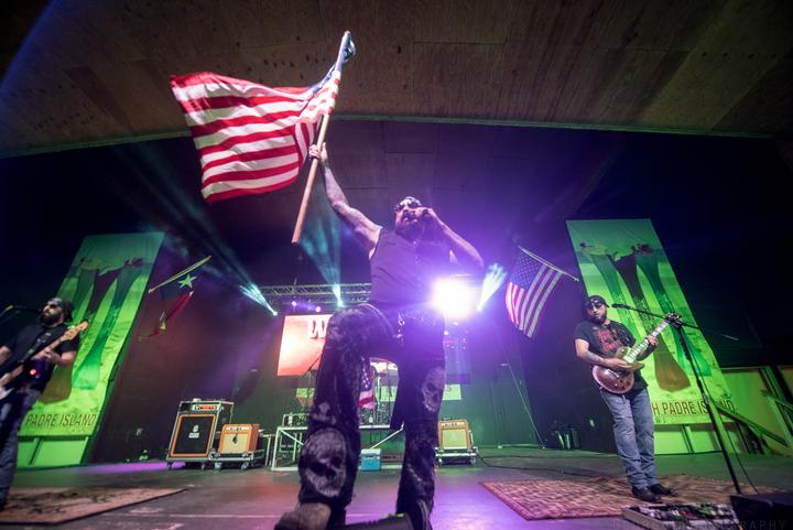 Whiskey D. Fan Page @ Titus Fairgrounds - Mount Pleasant, TX