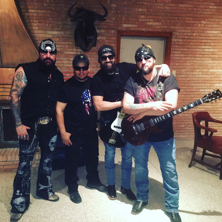 Whiskey D. Fan Page @ The Tipsy Tavern Bar And Grill - Harlingen, TX