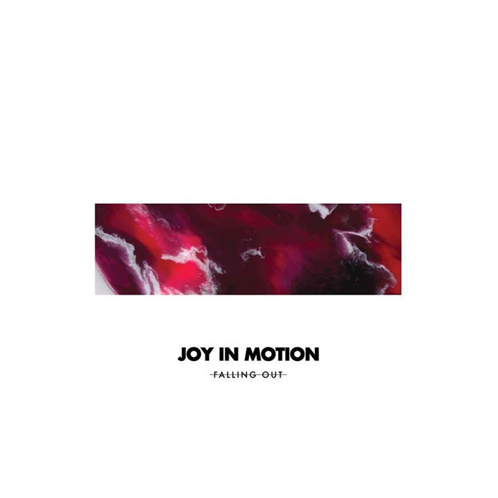 Joy In Motion @ Wrangler Studios - West Footscray, Australia