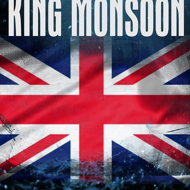 King Monsoon @ Local 506 - Chapel Hill, NC