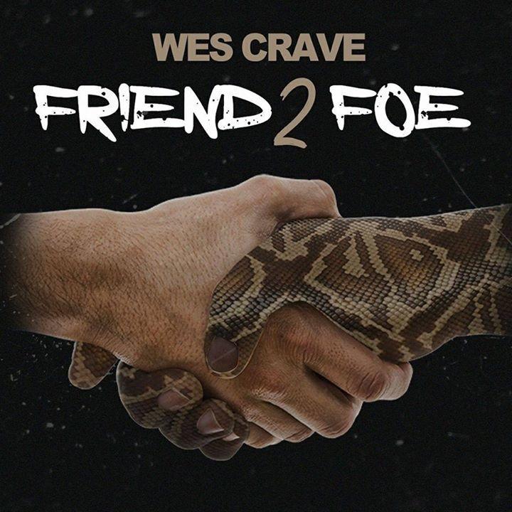 Wes Crave Music Tour Dates