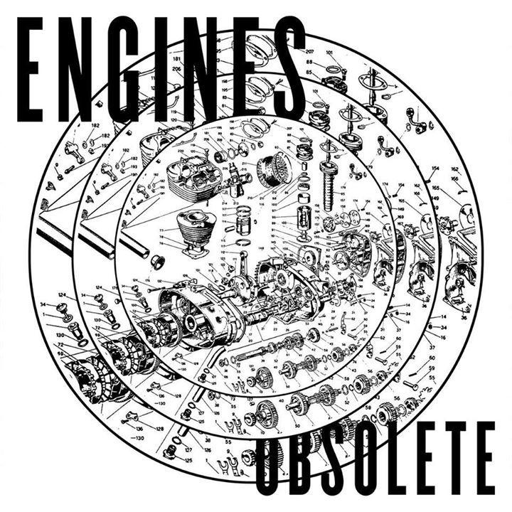 Engines Tour Dates