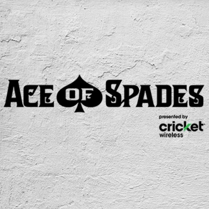 Ace Of Spades Tour Dates