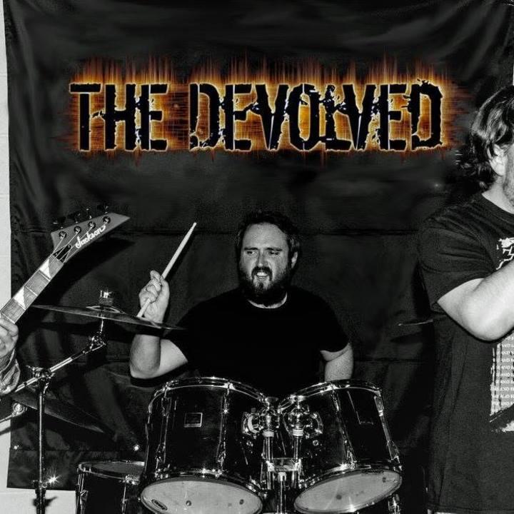 The Devolved Tour Dates