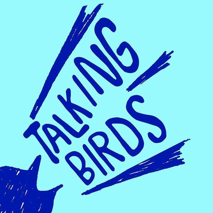 Talking Birds Tour Dates