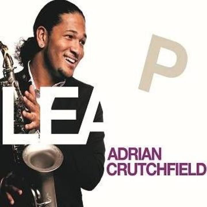 Adrian Crutchfield Tour Dates