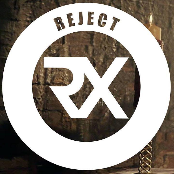 Reject Tour Dates