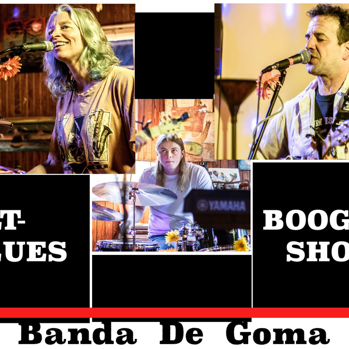 Banda De Goma @ Rockwood Music Hall Stage 3 - New York, NY